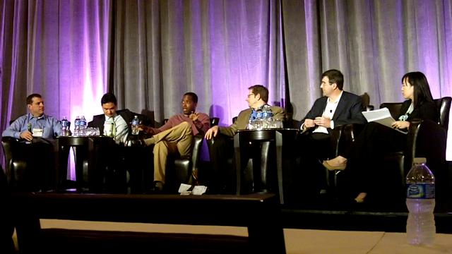 Online Local Panel at Goldman Sachs 2011 Technology and Internet Conference