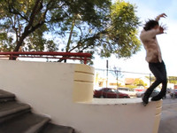 Edited by Brandon Negrete  Filmed by Brandon Negrete and JC Rowe, with additional footage from Adam Johnson and Mike Dempsey  new USD website coming very soon! 2011
