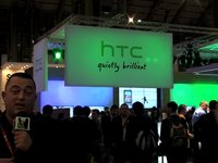 HTC @ MWC 2011