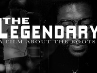 The legendary: a film about the roots ()