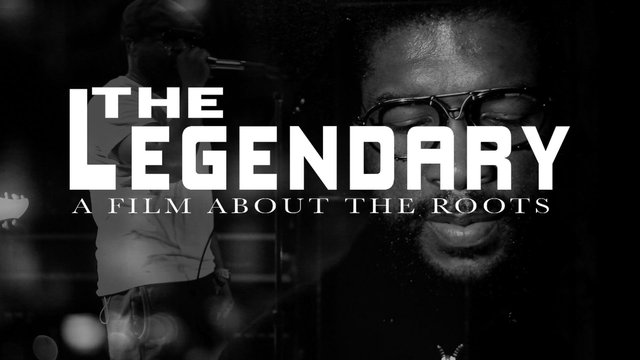 Video: The Legendary – A Film About The Roots
