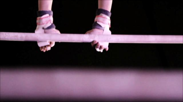 How To Build Gymnastics Bars http://vimeo.com/20038627