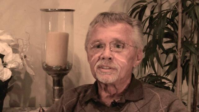 """SOULJOURNS - REV. TONY SENF BRINGS TO STUDENTS OF,  """"A COURSE IN MIRACLES"""" AMAZING SPIRITUAL CLARITY AND UNDERSTANDING."""