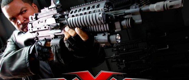 Vin Desiel: XXX TV spots
