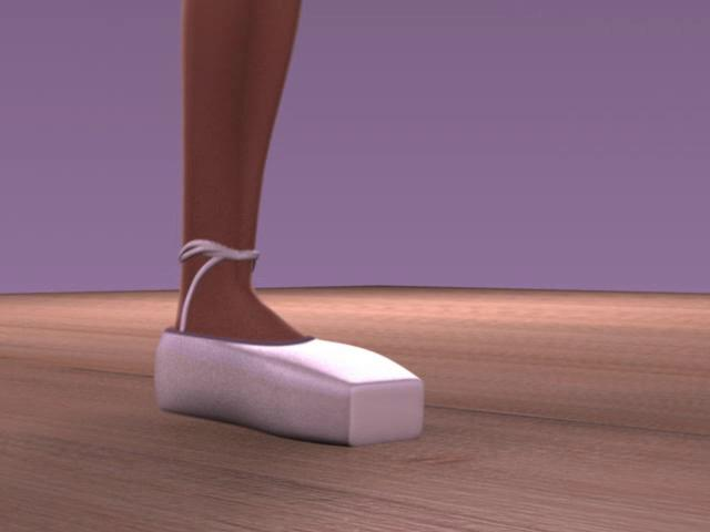 Similar Galleries: Pointe Shoes Clip Art , Animated Ballet Shoes ...