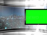 Virtual Set 6 – Right Monitor Loop