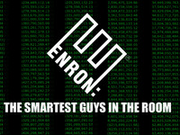 Trailer - ENRON: The Smartest Guys in the Room on Vimeo