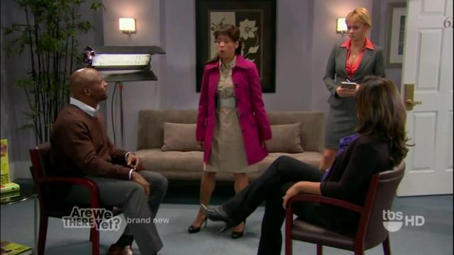 Are We There Yet (TV Series) - Season 2 Episode 14 - Madison Garton - Fansite: http://madisonmckinley-g.com
