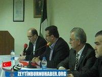 MHP Batı Trakya Türklerini ziyaret etti