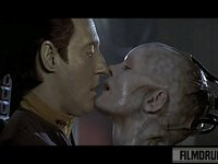 Cinema's Most Disturbing Smooches