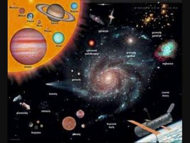 SETMANA CULTURAL ASTRONOMIA 5A