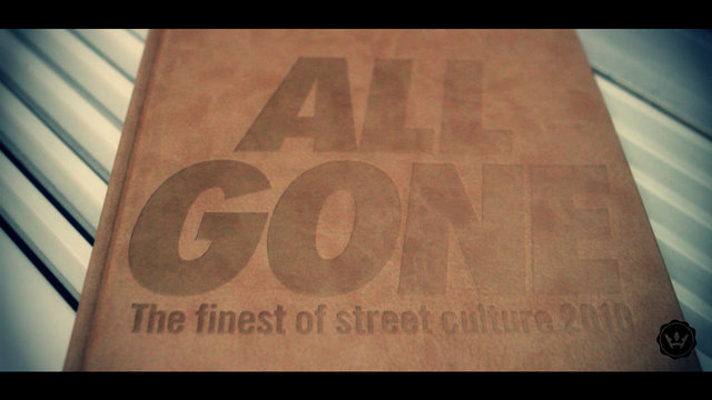Highsnobiety TV: All Gone Exhibition at MADE Berlin – An Interview with Michael Dupouy
