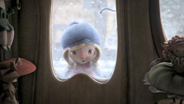 Короткометражный фильм Alma