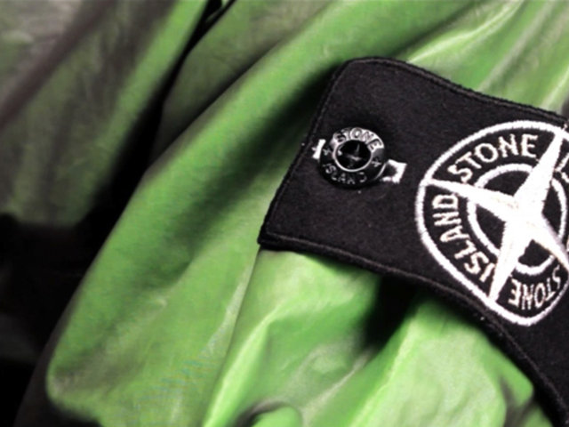 Video: Stone Island Heat Reactive Jacket