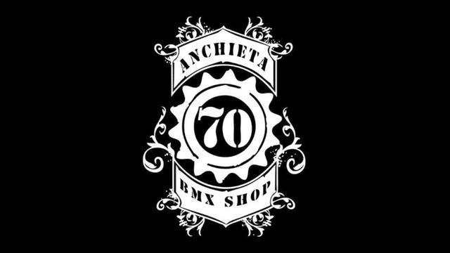 Anchieta 70 Bmx Shop Mini Clip