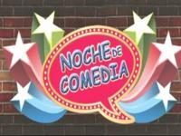 NOCHE DE COMEDIA CON FERNANDO ARAU