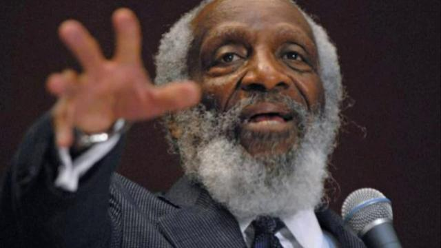 Image Result For Dick Gregory