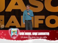 Jason Manford - TV Ad