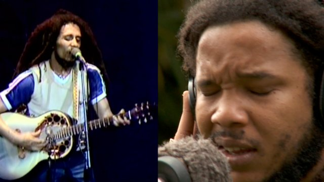 bob marleys redemption song essay Essay on bob marley the legend no matter what the problem maybe there is a bob marley song that can in some way or another relate , bob marley essay example, bob marley essay writing, free essays on bob marley, sample essay on bob marley newer post older post home.