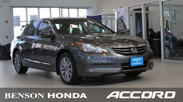 Benson honda 2011 accord on vimeo for Benson honda san antonio