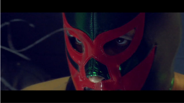 MAJESTIC AND THE MASKED MAN - Trailer