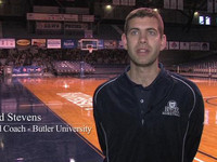 All-Access with Butler