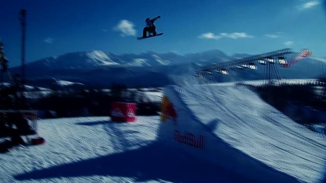 Quiksilver Snow Session - Official Video