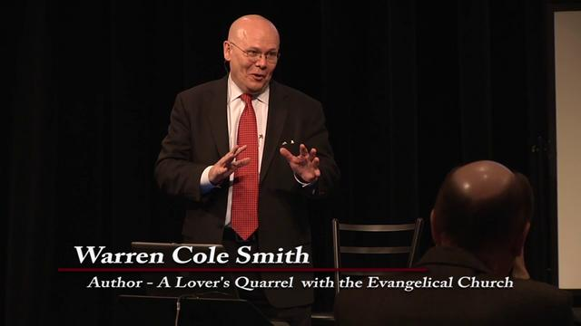 Warren Cole Smith - Faith-Based Fraud