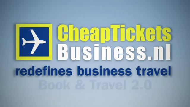 CheapTickets Business - Book & Travel on Vimeo