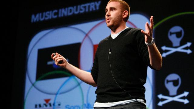 <b>Matt</b> Mason - PopTech 2008