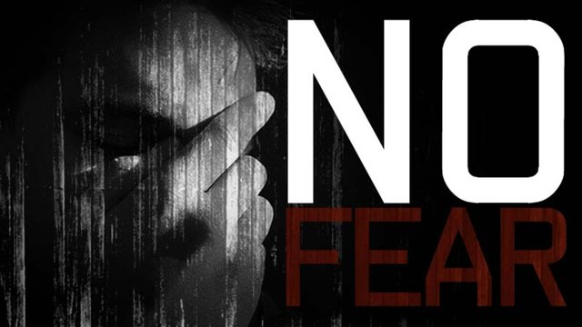 2.6.2011 / &quot;No Fear&quot;