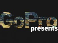 GoPro HD: Phoenix Monster Energy Supercross 2011
