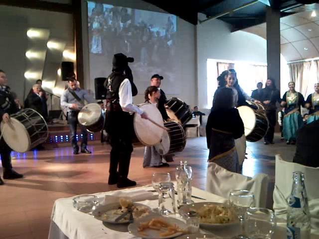 Ετήσιος χορός 2011
