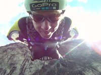 GoPro HD: World Base Race