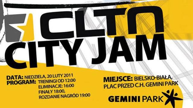 CLTN City Jam 2011