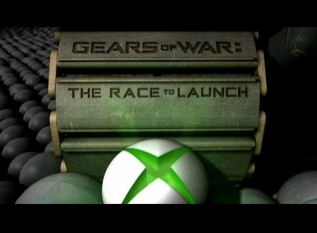 Gears of War: The Race to Launch Segment 1
