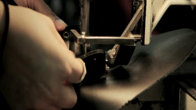 Red Wing Shoes: The Factory part 1 of 3