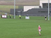 Ulster Bank Fitzgibbon Cup Semi-final - UL 0-15 CIT 0-13