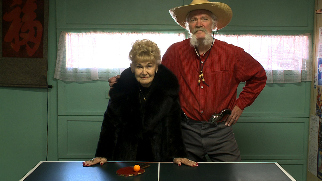 PING PONG - never too old for gold (OFFICIAL CINEMA TRAILER)