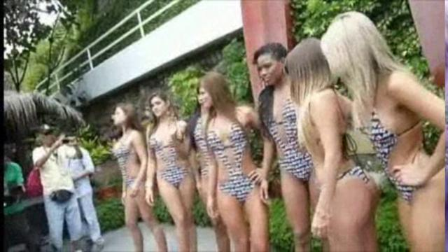 Miss Reef Internacional