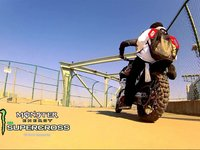GoPro HD: Houston  Monster Energy Supercross 2011