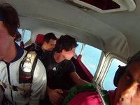 Bautismo Rata + FF + Landing exitoso!