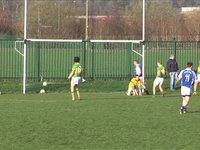 Stunning Goal! Denis Cronin, Naomh Aban, Co Cork