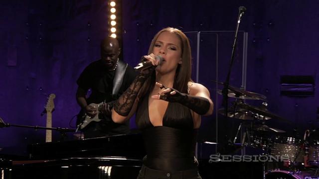 "Alicia Keys: ""No One"" on Vimeo"