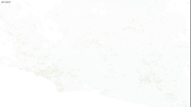 Drawing Water (Motion Test)
