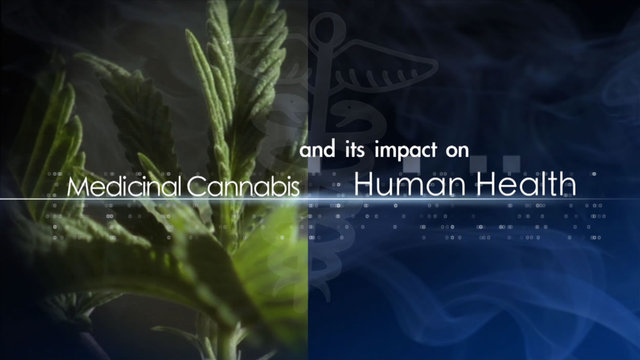 Medicinal Cannabis and its Impact on Human Health