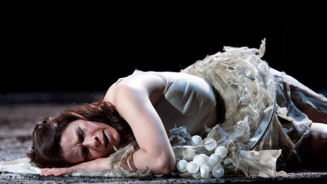 Glyndebourne CD label - Rusalka (2009 Festival)