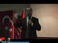 CHP Yerel Yönetimler Toplantısı-2