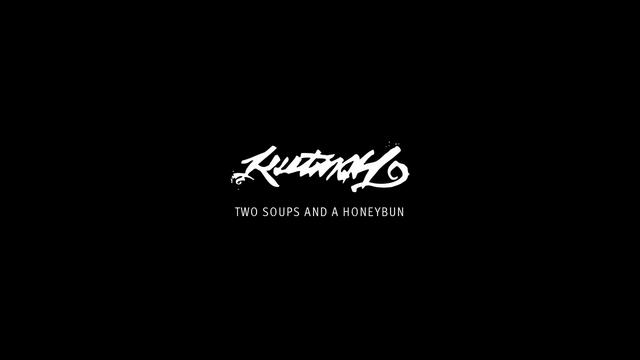 Kutmah Two Soups And A Honeybun | Part 1 | 18 Hewett Street Launch