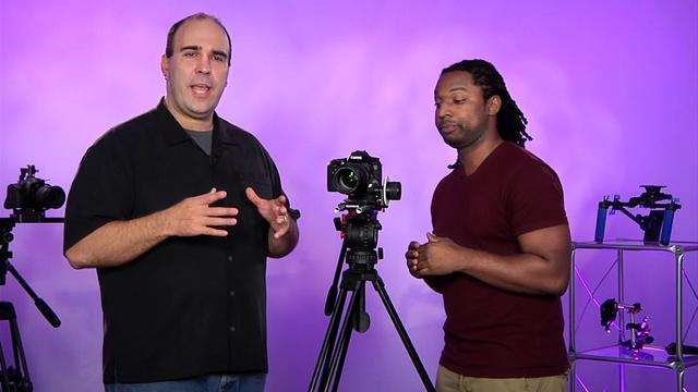 Audio Essentials for DSLR Video